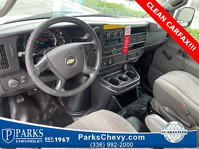 2016 Chevrolet Express 3500, Cutaway Van #1K5021 - photo 25