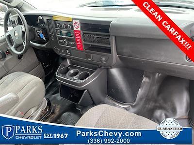 2016 Chevrolet Express 3500, Cutaway Van #1K5021 - photo 26