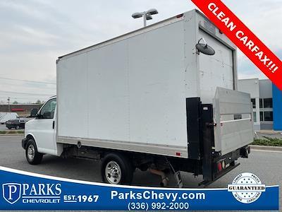 2016 Chevrolet Express 3500, Cutaway Van #1K5021 - photo 2