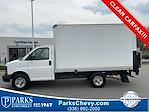 2016 Chevrolet Express 3500, Cutaway Van #1K5021 - photo 3