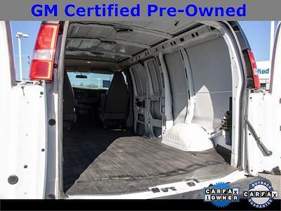 2020 Chevrolet Express 2500 4x2, Empty Cargo Van #1K5039 - photo 2