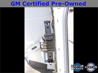 2020 Chevrolet Express 2500 4x2, Empty Cargo Van #1K5039 - photo 25