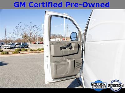 2020 Chevrolet Express 2500 4x2, Empty Cargo Van #1K5039 - photo 28
