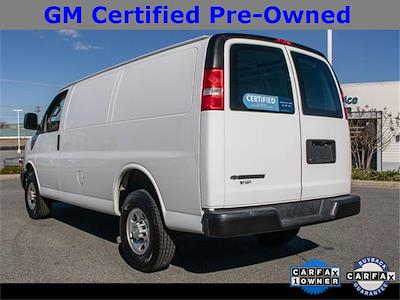 2020 Chevrolet Express 2500 4x2, Empty Cargo Van #1K5039 - photo 8