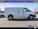 2020 Chevrolet Express 2500 4x2, Empty Cargo Van #1K5039 - photo 12
