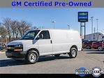 2020 Chevrolet Express 2500 4x2, Empty Cargo Van #1K5039 - photo 5