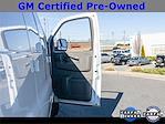 2020 Chevrolet Express 2500 4x2, Empty Cargo Van #1K5039 - photo 31