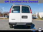 2020 Chevrolet Express 2500 4x2, Empty Cargo Van #1K5039 - photo 4