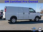 2020 Chevrolet Express 2500 4x2, Empty Cargo Van #1K5039 - photo 11