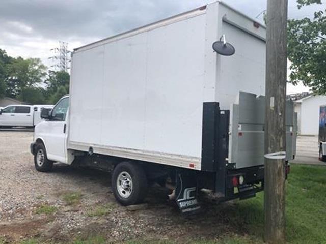 2016 Chevrolet Express 3500, Cutaway Van #1K5064 - photo 4