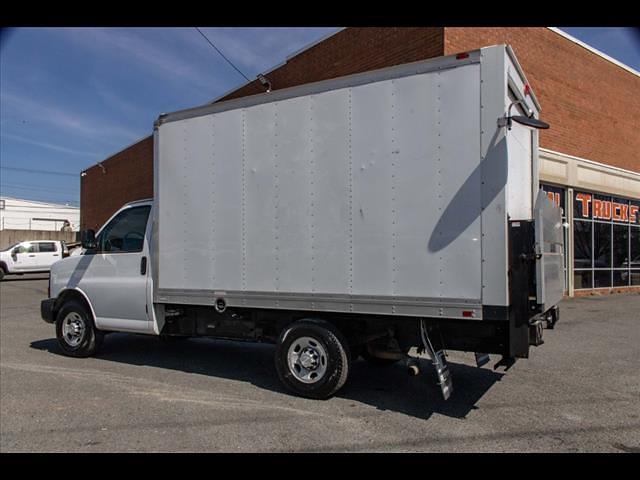 2015 Chevrolet Express 3500 4x2, Cutaway Van #1K5065 - photo 5