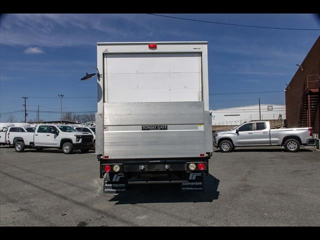2015 Chevrolet Express 3500 4x2, Cutaway Van #1K5065 - photo 6