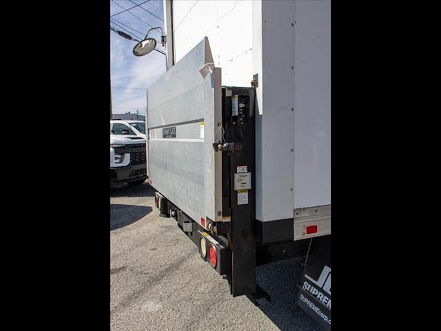 2015 Chevrolet Express 3500 4x2, Cutaway Van #1K5065 - photo 21