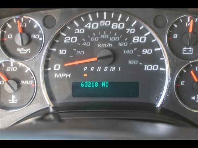 2015 Chevrolet Express 3500 4x2, Cutaway Van #1K5065 - photo 30