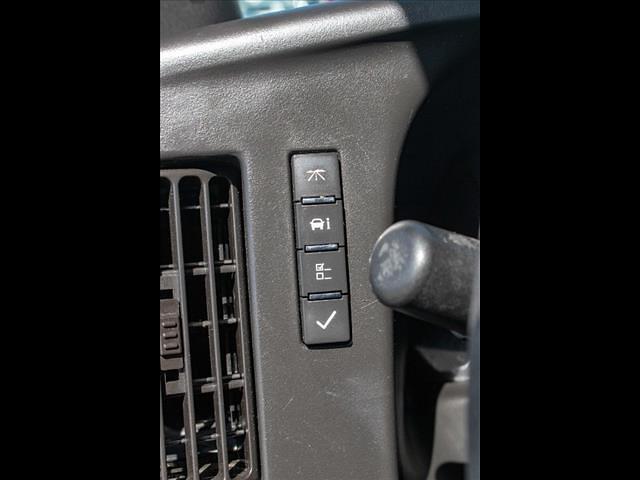 2015 Chevrolet Express 3500 4x2, Cutaway Van #1K5065 - photo 44