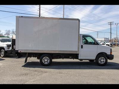 2015 Chevrolet Express 3500 4x2, Cutaway Van #1K5065 - photo 9