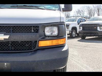 2015 Chevrolet Express 3500 4x2, Cutaway Van #1K5065 - photo 13