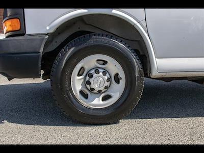 2015 Chevrolet Express 3500 4x2, Cutaway Van #1K5065 - photo 14