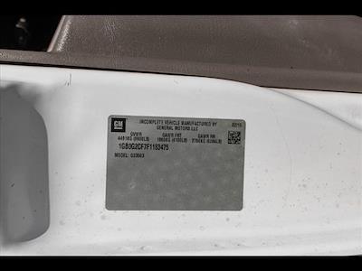 2015 Chevrolet Express 3500 4x2, Cutaway Van #1K5065 - photo 25
