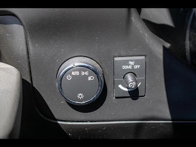 2015 Chevrolet Express 3500 4x2, Cutaway Van #1K5065 - photo 31