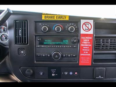 2015 Chevrolet Express 3500 4x2, Cutaway Van #1K5065 - photo 33