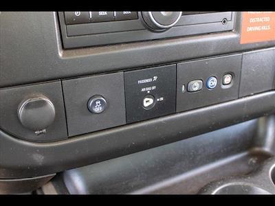 2015 Chevrolet Express 3500 4x2, Cutaway Van #1K5065 - photo 35