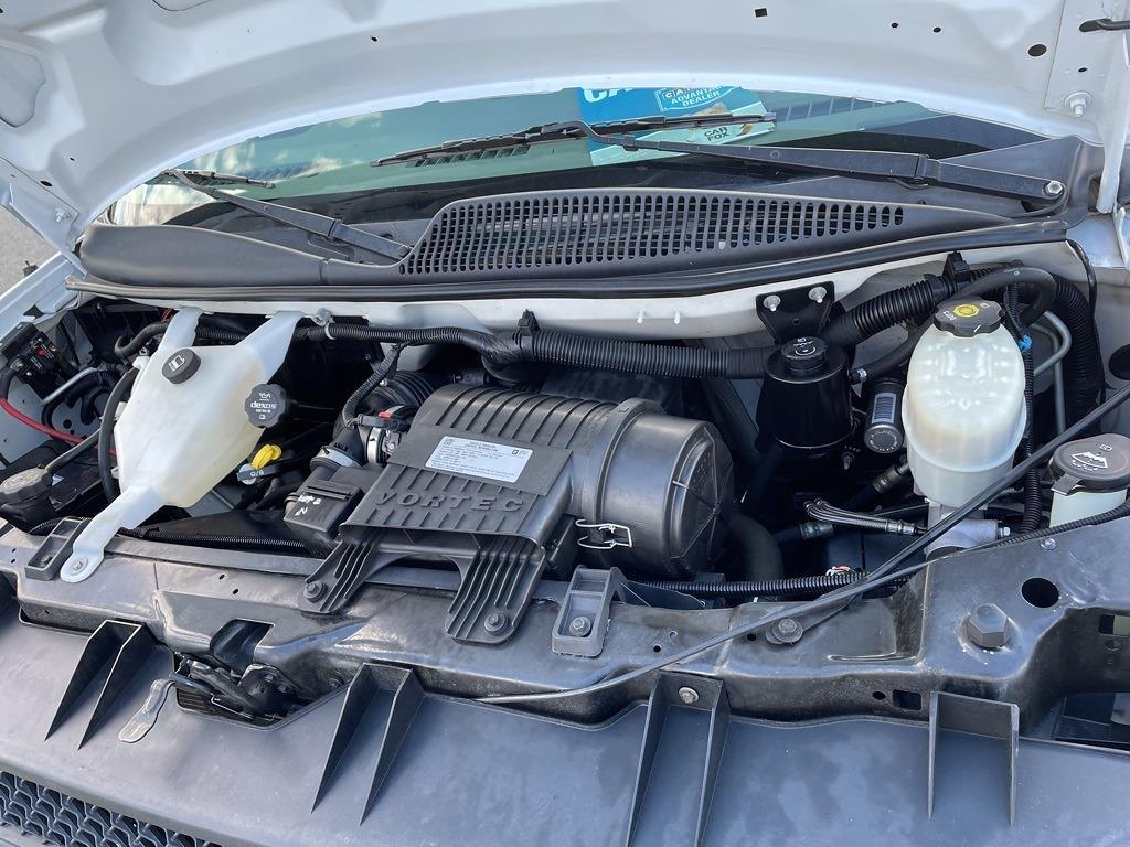 2016 Chevrolet Express 3500, Cutaway Van #1K5082 - photo 41