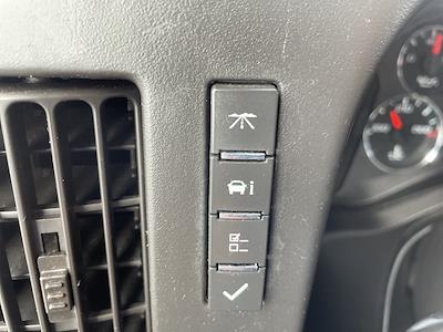 2016 Chevrolet Express 3500, Cutaway Van #1K5082 - photo 13