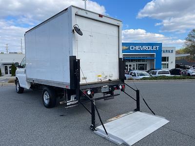 2016 Chevrolet Express 3500, Cutaway Van #1K5082 - photo 33