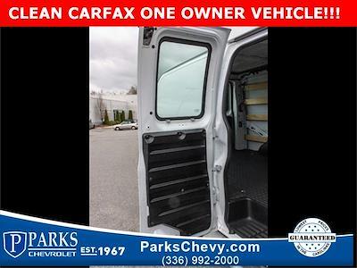 2019 GMC Savana 2500 4x2, Empty Cargo Van #1K5090 - photo 27