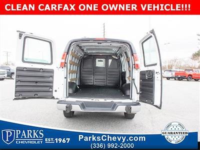 2019 GMC Savana 2500 4x2, Empty Cargo Van #1K5090 - photo 2