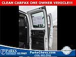 2019 GMC Savana 2500 4x2, Empty Cargo Van #1K5090 - photo 28