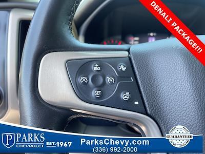 2015 GMC Sierra 2500 Crew Cab 4x4, Pickup #1K5118 - photo 15