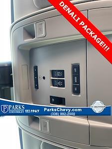 2015 GMC Sierra 2500 Crew Cab 4x4, Pickup #1K5118 - photo 23