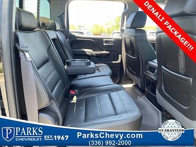 2015 GMC Sierra 2500 Crew Cab 4x4, Pickup #1K5118 - photo 36