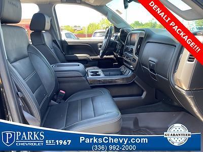 2015 GMC Sierra 2500 Crew Cab 4x4, Pickup #1K5118 - photo 39