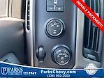 2015 GMC Sierra 2500 Crew Cab 4x4, Pickup #1K5118 - photo 16