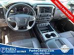 2015 GMC Sierra 2500 Crew Cab 4x4, Pickup #1K5118 - photo 45