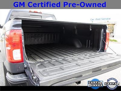 2018 Chevrolet Silverado 1500 Crew Cab 4x4, Pickup #1K5136 - photo 22