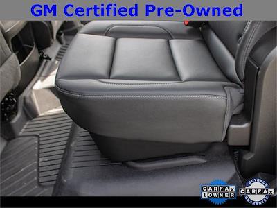 2018 Chevrolet Silverado 1500 Crew Cab 4x4, Pickup #1K5136 - photo 31