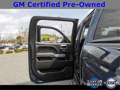 2018 Chevrolet Silverado 1500 Crew Cab 4x4, Pickup #1K5136 - photo 32