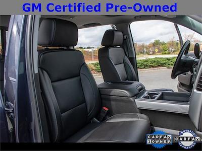 2018 Chevrolet Silverado 1500 Crew Cab 4x4, Pickup #1K5136 - photo 33