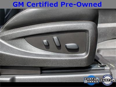 2018 Chevrolet Silverado 1500 Crew Cab 4x4, Pickup #1K5136 - photo 35
