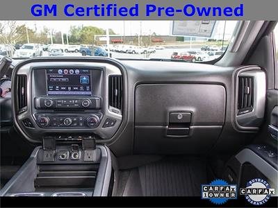 2018 Chevrolet Silverado 1500 Crew Cab 4x4, Pickup #1K5136 - photo 42