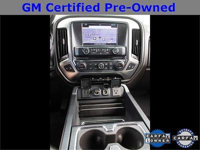 2018 Chevrolet Silverado 1500 Crew Cab 4x4, Pickup #1K5136 - photo 59