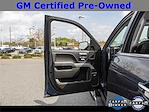 2018 Chevrolet Silverado 1500 Crew Cab 4x4, Pickup #1K5136 - photo 29