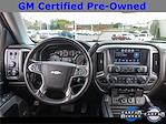 2018 Chevrolet Silverado 1500 Crew Cab 4x4, Pickup #1K5136 - photo 41