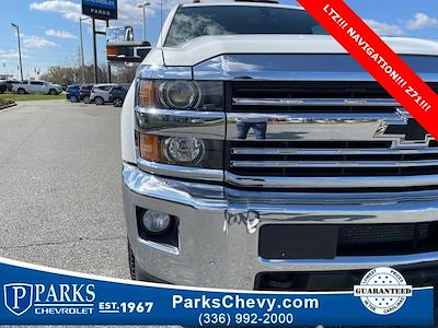 2016 Chevrolet Silverado 2500 Crew Cab 4x4, Pickup #1K5137 - photo 10