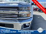 2016 Chevrolet Silverado 2500 Crew Cab 4x4, Pickup #1K5137 - photo 11