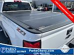 2016 Chevrolet Silverado 2500 Crew Cab 4x4, Pickup #1K5137 - photo 12